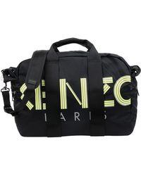 KENZO Travel & Duffel Bag - Black