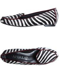 Aperlai Loafer - Black