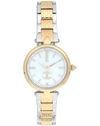 Just Cavalli Wrist Watch - Metallic