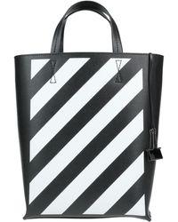 Off-White c/o Virgil Abloh Handbag - Black