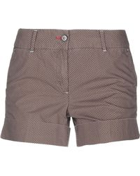 AT.P.CO Shorts - Grigio