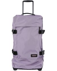 Eastpak Trolley - Lila