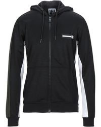 LHU URBAN Sweatshirt - Black