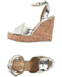 Apepazza Sandals - Multicolor