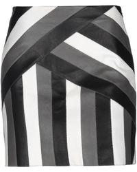 DROMe Mini Skirt - Black