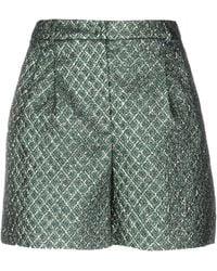 Dolce & Gabbana Shorts - Green