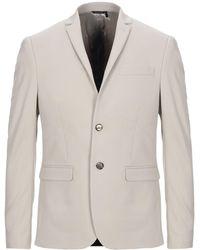 Patrizia Pepe Suit Jacket - Multicolour