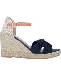 Kanna Sandals - Blue