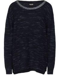 Napapijri Pullover - Bleu