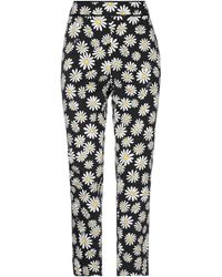 Boutique Moschino Casual Trouser - Black