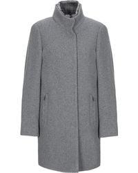 Schneiders Coat - Gray