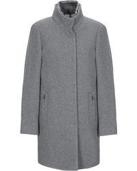 Schneiders Manteau long - Gris