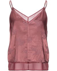Ottod'Ame - Top - Lyst