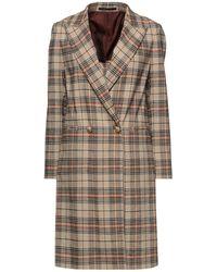 Tagliatore 0205 - Overcoat - Lyst