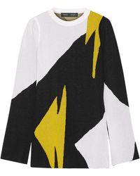 Proenza Schouler Pullover - Negro