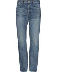 Celine Regular Jeans - Blue