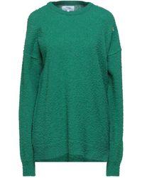 Saucony Jumper - Green
