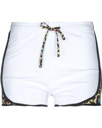 Blugirl Blumarine - Shorts - Lyst