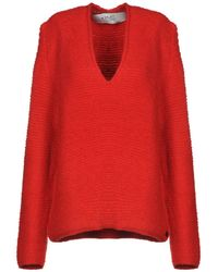 Replay Jumper - Red