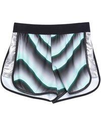 Just Cavalli Shorts & Bermuda Shorts - Blue