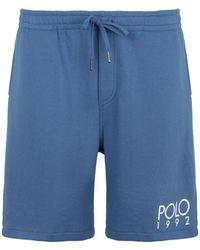 Polo Ralph Lauren Bermuda - Bleu