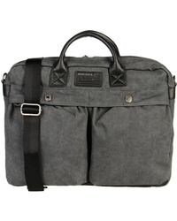 DIESEL - Work Bags - Lyst