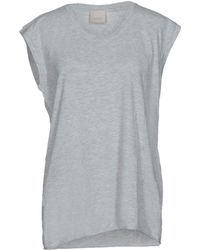 Laneus T-shirt - Grey