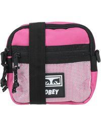 Obey - Cross-body Bag - Lyst