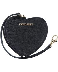 Twin Set - Coin Purses - Lyst