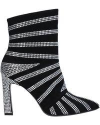 Amen Ankle Boots - Black