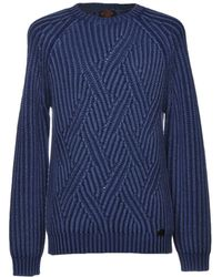 Tod's Sweater - Blue
