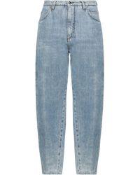 2W2M - Pantaloni jeans - Lyst
