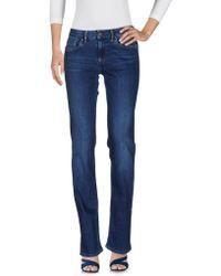 Pepe Jeans - Pantaloni jeans - Lyst