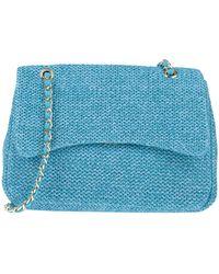Mia Bag Shoulder Bag - Blue