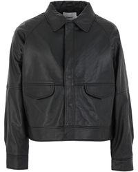 DEADWOOD Jacket - Black