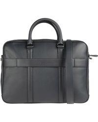 Ermenegildo Zegna Work Bags - Blue