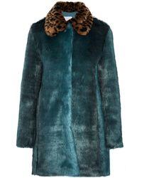 Ainea Faux Fur - Multicolour