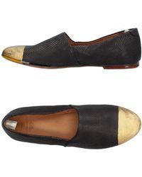 Officine Creative Loafer - Black