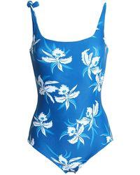 Mikoh Swimwear Bañador - Azul
