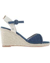 Pepe Jeans Sandals - Blue