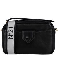 N°21 Handbag - Black
