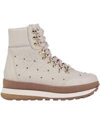 Baldinini Ankle Boots - Grey