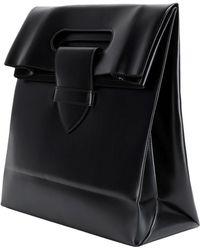 Golden Goose Deluxe Brand Backpacks & Fanny Packs - Black