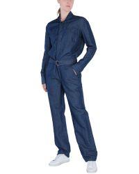 Dondup Jumpsuit - Blue