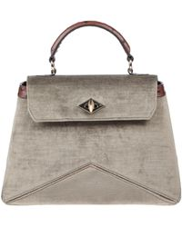 Ballantyne Handbag - Natural