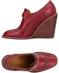 See By Chloé Loafer - Red