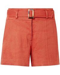 Veronica Beard Shorts - Multicolor
