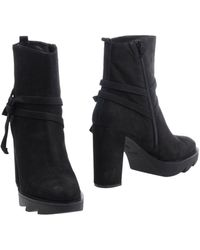 Space Style Concept - Ankle Boots - Lyst