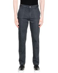Notify - Casual Trousers - Lyst