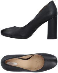 Geox Zapatos de salón - Negro